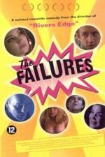 The Failures (2003) afişi