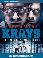 The Fall of the Krays (2016) afişi