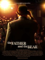 The Father and the Bear (2016) afişi