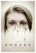 The Forest (2016) afişi