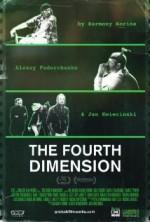 The Fourth Dimension (2012) afişi