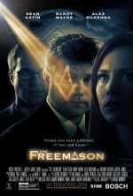 The Freemason (2013) afişi