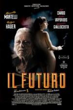 The Future (2013) afişi