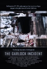 The Garlock Incident (2012) afişi
