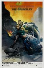 The Gauntlet (1977) afişi