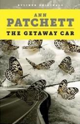 The Getaway Car (2012) afişi