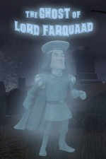 The Ghost of Lord Farquaad (2003) afişi
