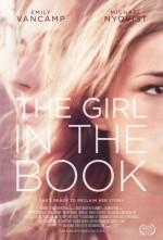 The Girl in the Book (2015) afişi