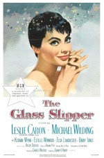 The Glass Slipper (1955) afişi