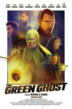 The Green Ghost (2015) afişi