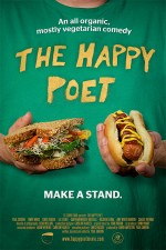 The Happy Poet (2010) afişi