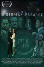 The Historian Paradox (2011) afişi