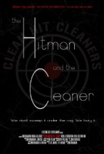 The Hitman and the Cleaner (2013) afişi
