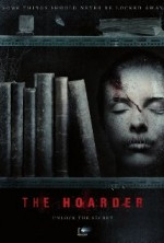 The Hoarder (2015) afişi