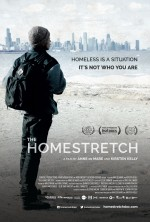 The Homestretch (2014) afişi
