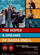 The Hopes & Dreams Of Gazza Snell (2010) afişi
