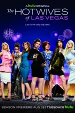 The Hotwives of Las Vegas (2015) afişi