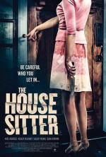 The House Sitter (2015) afişi
