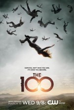 The Hundred (2013) afişi