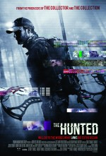 The Hunted (2013) afişi