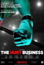 The Hurt Business (2016) afişi