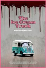 The Ice Cream Truck (2017) afişi