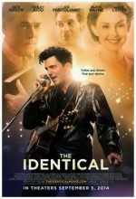 The Identical (2014) afişi