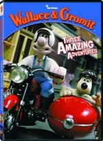 The Incredible Adventures of Wallace & Gromit (2001) afişi