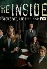 The Inside sezon 1 (2005) afişi