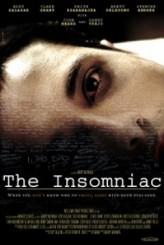 The Insomniac (2013) afişi