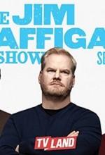 The Jim Gaffigan Show (2015) afişi