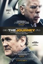 The Journey (2016) afişi