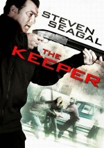 The Keeper (2009) afişi