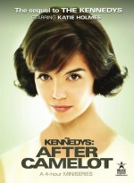 The Kennedys After Camelot  (2017) afişi