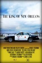 The King of New Orleans (2015) afişi