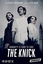 The Knick Season 2 (2015) afişi