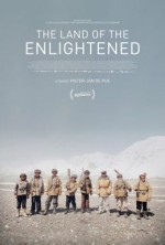 The Land of the Enlightened (2016) afişi