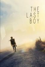 The Last Boy (2017) afişi