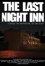 The Last Night Inn (2015) afişi