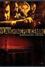 The Laughing Policeman (1973) afişi