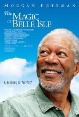 Adanın Büyüsü (2012) afişi