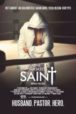 The Masked Saint (2016) afişi