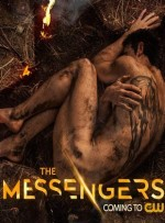 The Messengers (2015) afişi