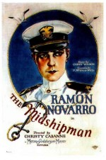 The Midshipman (1925) afişi