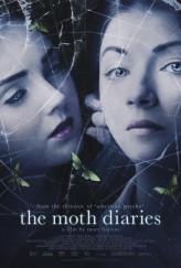 Güve Günlükleri (2010) afişi