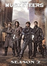 The Musketeers Sezon 2