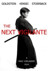 The Next Vigilante (2013) afişi
