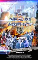 The Nexum Agency (2015) afişi