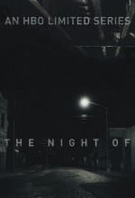 The Night Of (2016) afişi