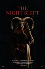 The Night Shift (2016) afişi